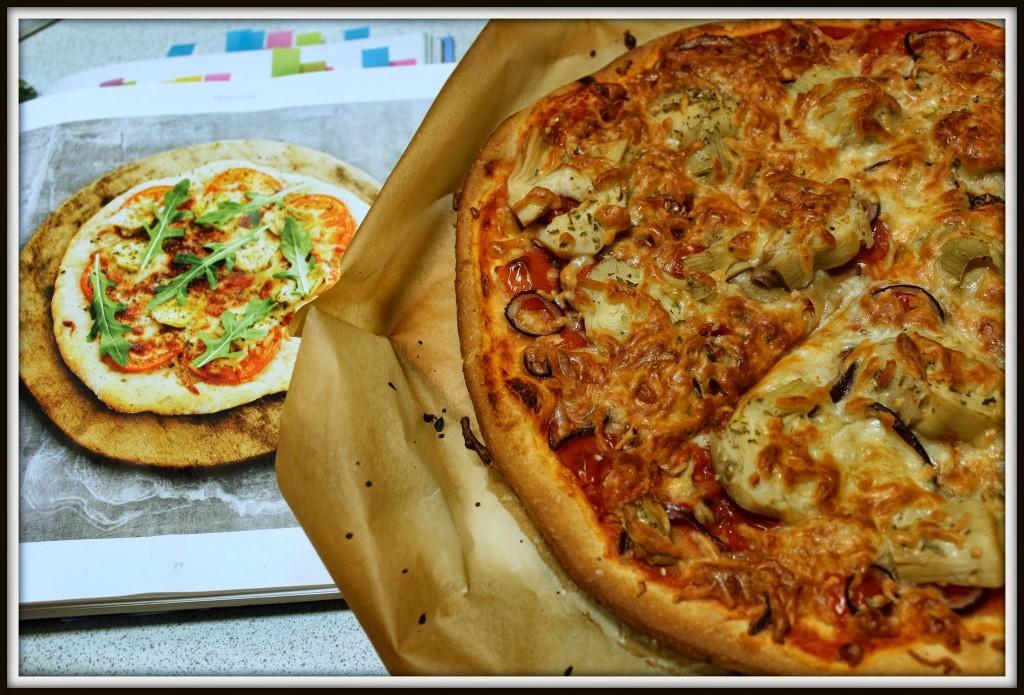 superhurtig pizza